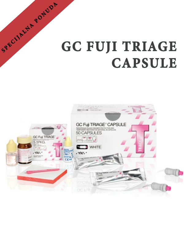 GC Fuji Triage