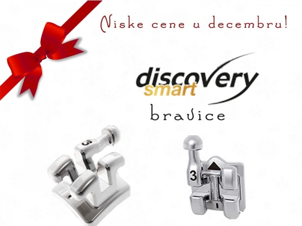 Discovery bravice