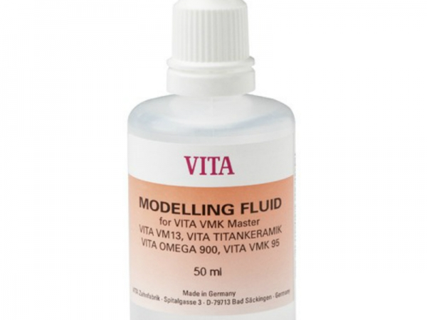 VITA modelling fluid RS 50ml