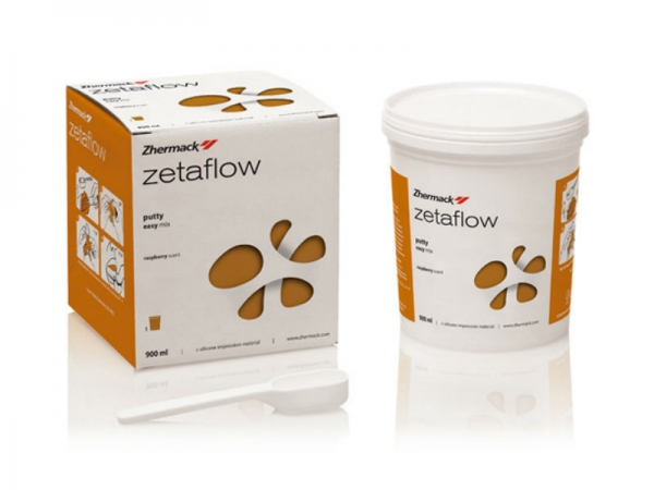 Zetaflow Putty